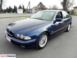 BMW 525 2000 2.5