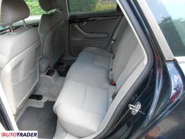 Audi A4 2008 2.0 170 KM