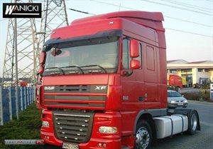 DAF XF 105.460 2007 r.,   108 000 PLN