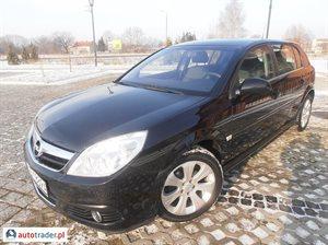 Opel Signum 1.9 2007 r.,   29 800 PLN