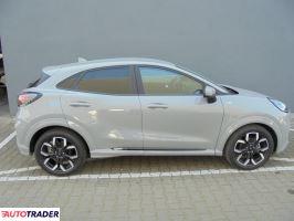 Ford Puma 2020 1 125 KM