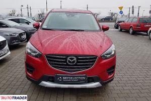 Mazda CX-5 2016 2.2 175 KM