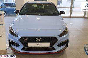 Hyundai i30 2020 2 275 KM