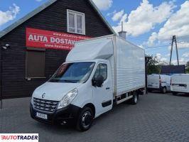 Renault Master 2013 2.3
