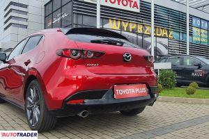 Mazda 3 2019 2.0 122 KM