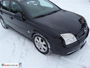 Opel Signum, 2003r. - zobacz ofertę