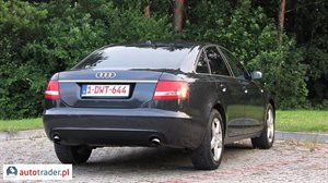 Audi A6 2006 2 136 KM