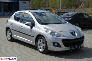 Peugeot 207 2009 1.4 68 KM