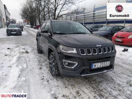 Jeep Compass 2019 1.4 170 KM