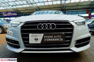 Audi A6 2017 2 190 KM
