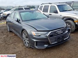 Audi A6 2019 3