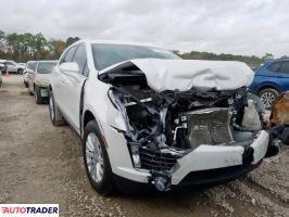 Cadillac Pozostałe
