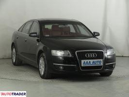 Audi A6 2007 2.0 167 KM