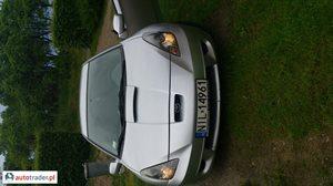 Toyota Celica 1.8 2001 r. - zobacz ofertę