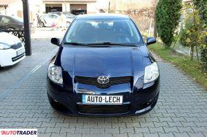 Toyota Auris 2009 2 126 KM