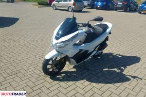 Honda PCX - zobacz ofertę