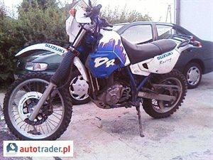Suzuki DR 1995