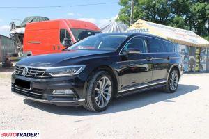 Volkswagen Passat 2017 2 280 KM
