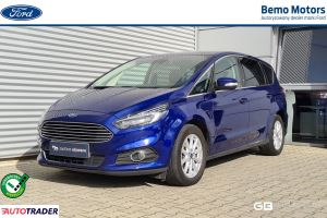 Ford S-Max - zobacz ofertę
