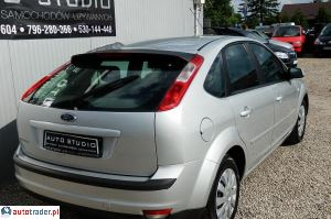 Ford Focus 2007 1.6 101 KM