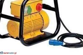 Przetwornica częstotliwości  Enar - AFE - zobacz ofertę