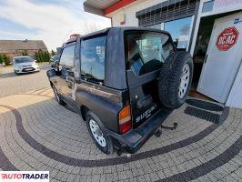 Suzuki Vitara 1992 1.6 80 KM