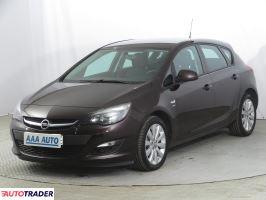 Opel Astra 2013 1.4 138 KM