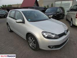 Volkswagen Golf 2008 1.4 80 KM
