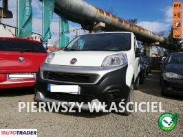 Fiat Fiorino - zobacz ofertę