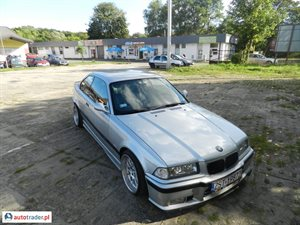 BMW 320 1997 2.0 150 KM