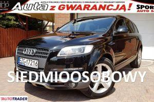 Audi Q7 2007 3 232 KM
