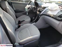 Hyundai Accent 2017 1