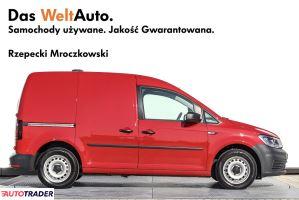 Volkswagen Caddy 2018 2.0