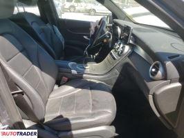 Mercedes 300 2018 2