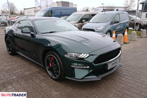 Ford Mustang 2019 5.0 460 KM