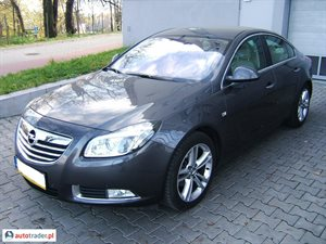 opel insignia 2 0 160 km 2010r olkusz. Black Bedroom Furniture Sets. Home Design Ideas