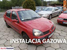 Renault Thalia - zobacz ofertę