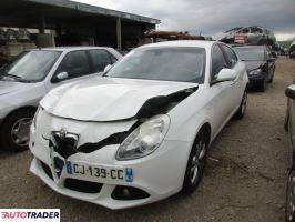 Alfa Romeo Giulietta - zobacz ofertę