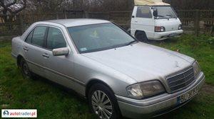 Mercedes 250 2.5 1996 r. - zobacz ofertę
