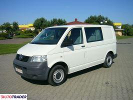 Volkswagen Transporter 2008 1.9