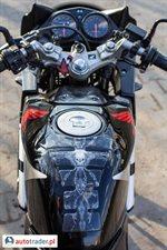 Honda CBR 2006