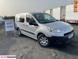 Peugeot Partner 2014 1.6