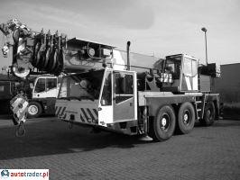 TEREX DEMAG AC 155 - zobacz ofertę