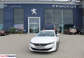 Peugeot 508 2019 2.0 180 KM