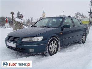 Toyota Camry 3.0 1997 r. - zobacz ofertę