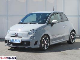 Fiat 500 2013 1.4 132 KM