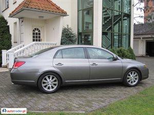 Toyota Avalon 3.5 2005 r. - zobacz ofertę