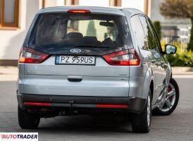 Ford Galaxy 2009 2 140 KM