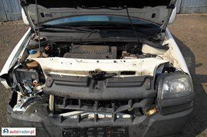 Fiat Doblo 1.2 2004 r. - zobacz ofertę