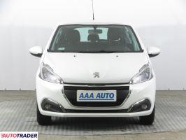 Peugeot 208 2017 1.2 80 KM